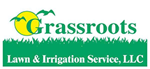 Grassroots Lawn and Irrigation